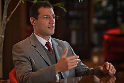 Local: Porto Alegre - RS<br /> Data: 29/06/2010       Hora: 17:00<br /> Editoria: Legislação&Tributos<br /> Reporter: Laura Ignacio<br /> Local: FGV - PORTO ALEGRE (RS)<br /> Detalhe: Pesquisa sobre o controle penal dos crimes contra o sistema financeiro nacional<br /> Personagem: Thiago Bottino, professor de direito penal economico da FGV<br /> FOTO: Jefferson Bernardes/ValorThiago Bottino, professor de direito penal economico da FGV - Fundação Getulio Vargas fala sobre o controle penal dos crimes contra o sistema financeiro nacional.  FOTO: Jefferson Bernardes/Preview.com