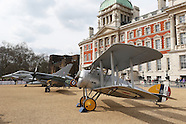 98th Anniversary of the foundation of the RAF