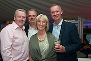 A stimulating Business Diary Date: 29th September to 1st October, Burlington Hotel Dublin – Irish Pubs Global Gathering Event.<br /><br />Pictured at the event- <br />Paul Cosrgan<br /> Breffni O'Reilly<br />Noreen O'Sullivan<br />Joe O'Rourke<br /><br />•                     21 Countries represented<br />•                     Over 600 Irish Pub Enterprises from around the world<br />•                     The growth of Craft Beers<br />•                     Industry Experts<br />•                     Bord Bia – an export opportunity<br />•                     Transforming a Wet Pub into a Gastro Pub<br /><br />We love our Irish pubs but we of course have seen an indigineous decline resulting in closures nationwide in recent years.<br />Not such a picture worldwide where the Irish pub is a growing business success story.<br />Hence a global event and webcast in Dublin next week, called Irish Pubs Global Gathering Event  in the Burlington Hotel, Dublin, on September 29 to October 1st, backed by LVA and VFI.<br />Spurred on by The Irish Diaspora Global Forum in Dublin Castle 2 years ago, Irish entrepreneur Enda O Coineen has spearheaded www.irishpubsglobal.com into a global network with 20 chapters around the world and a database of over 4,000 REAL Irish pubs.<br />It promises to be a stimulating conference, with speakers bringing a worldwide perspective to the event. The Irish Pubs Global Gathering Event is a unique networking, learning and social gathering. A dynamic three-day programme bringing together Irish Pub owners & managers from all over the world and will focus on 'The Next Generation' of Irish pubs.<br /> <br />Key Note Speakers available for Interview<br />1.       Paul Mangiamele, CEO Bennigans<br />2.      Dr. Pearse Lyons, CEO ALLTECH<br />3.      Enda O Coineen, President of Irish Pubs Global<br />4.      Kingsley Aikins, CEO of Diaspora Matters<br /><br />Paul Mangiamele, CEO Bennigans<br />Paul M. Mangiamele is a veteran restaurant and retailing exec
