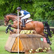 Ocala Horse Properties International 3-Day Event