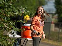 Wow Fest  Bike Walk Run event. Karen Bobotas/for the Laconia Daily Sun