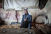 The forgotten camps for Syrian refugees in the Bekaa valley