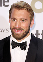 Chris Robshaw, The Virgin Holidays Attitude Awards Powered by Jaguar, The Roundhouse, London UK, 12 October 2017, Photo by Brett D. Cove