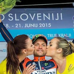20150619: SLO, Cycling - 22. Kolesarska dirka Po Sloveniji / 22nd Tour de Slovenie, Stage 2