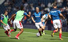 West Bromwich Albion v Stoke City - 27 Aug 2017