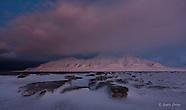 Svalbard Winter 2017