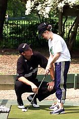 MAY 15 2000 Regents Park Golf and Tennis School