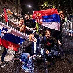 20170917: SLO, Basketball - FIBA Eurobasket 2017, Celebration in Ljubljana, Slovenia