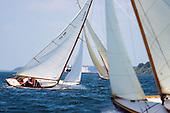 2012 Museum of Yachting Classic Yacht Regatta