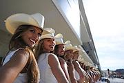 October 30-November 2 : United States Grand Prix 2014, Grid Girls