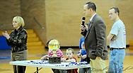 North Royalton Vs Amherst.<br /> DiFranco Memorial Holiday Tournament.
