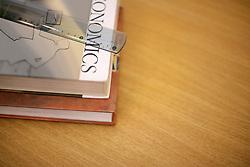 Dec. 15, 2012 - Books and a ruler (Credit Image: © Image Source/ZUMAPRESS.com)