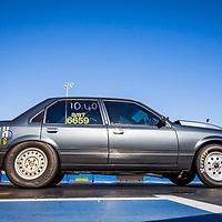 Shot at Perth Motorplex's Super Sportsman Shootout - WA Drag Racing Championships Round 3. Photo by Phil Luyer.