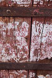 Old Door, Snohomish, Washington, US