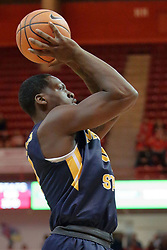 09 December 2017:   during a College mens basketball game between the Murray State Racers and Illinois State Redbirds in  Redbird Arena, Normal IL