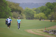 Kevin Kisner (USA) walks down 2 during day 5 of the World Golf Championships, Dell Match Play, Austin Country Club, Austin, Texas. 3/25/2018.<br /> Picture: Golffile | Ken Murray<br /> <br /> <br /> All photo usage must carry mandatory copyright credit (© Golffile | Ken Murray)