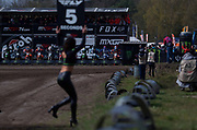 MX2 start with 5 second board