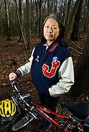 Science Fiction Author, Brenda Clough - Reston, VA