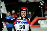 Hopp Ski Jumping<br /> World Cup - Verdenscup<br /> Lillehammer Lysgårdsbakken 02.12.06<br /> Foto: Kasper Wikestad<br /> <br /> Simon Ammann - Sveits Suisse Switzerland