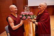 15th Sakyadhita Conference Hong Kong (Part 2)