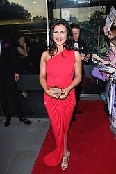 © Licensed to London News Pictures. 08/09/2014, UK. Dr Susanna Reid, The TV Choice Awards 2014, London Hilton Park Lane, London UK, 08 September 2014. Photo credit : Brett D. Cove/Piqtured/LNP