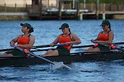 2015 Miami Hurricanes Rowing Photo Day #2