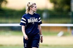 Dani Vicary - Mandatory by-line: Robbie Stephenson/JMP - 16/07/2018 - RUGBY - Clifton Rugby Club - Bristol, England - Bristol Bears Training