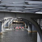 Yarra River, Melbourne (AUS)