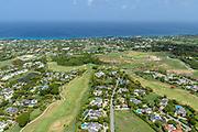 Royal Westmoreland Golf Course, St. James, Barbados