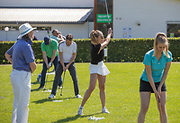 SCHIPLUIDEN / Delft -  - NGF GolfStart bij Delfland Golf.     COPYRIGHT KOEN SUYK