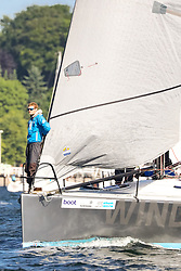 , Kiel - Kieler Woche 17. - 25.06.2017, ORC 3 - TØSEN - GER 5996 -  Michel ELLE - MAXFUN 35 - Sonwik Yachtclub e. V
