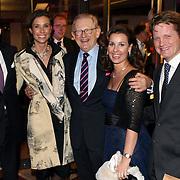 NLD/Apeldoorn/20080119 - Verjaardag Pr. Margriet 65 jaar, Prins maurits en partner Marilene van den Broek, Mr. Pieter van Vollenhoven, Prins Pieter - Christiaan en partner Anita van Eijk