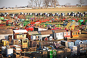 Overview of an Amish annual Mud Sale to support the Fire Department  in Gordonville, PA.