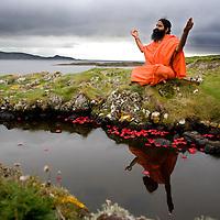27-09-09 Guru Opens Yoga Island