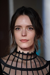 Stacy Martin attending the after party for the 72nd British Academy Film Awards, at the Grosvenor House Hotel in central London. Picture date: Sunday February 10th, 2019. Photo credit should read: Matt Crossick/ EMPICS Entertainment.