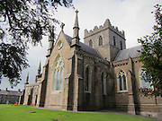 Armagh Church of Ireland Cathedral, Armagh City, Armagh