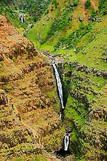 Waialae Falls