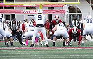Indiana vs Penn State