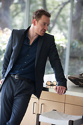 RELEASE DATE: March 17, 2017 TITLE: Song To Song STUDIO: Broad Green Pictures DIRECTOR: Terrence Malick PLOT: Two intersecting love triangles. Obsession and betrayal set against the music scene in Austin, Texas. STARRING: MICHAEL FASSBENDER as Cook. (Credit Image: © Broad Green Pictures/Entertainment Pictures/ZUMAPRESS.com)