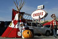 2004.10.31 NFL: Indianapolis at Kansas City