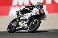 #17 Karel Abraham, Czech: Reale Avintia Racing Ducati during the Motul Dutch TT MotoGP, TT Circuit, Assen, Netherlands on 29 June 2019.