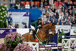 Williams Lisa, RSA, Campbell<br /> LONGINES FEI World Cup™ Finals Gothenburg 2019<br /> © Hippo Foto - Stefan Lafrentz<br /> 04/04/2019