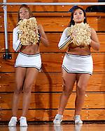 FIU Cheerleaders (Feb 25 2010)