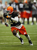 2007 Browns Camp