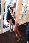 KEELEY WALKER, Dogs Trust Honours 2009, A celebration of man's best friend. The Hurlingham Club, Ranelagh Gardens, London, SW6. 19 May 2009.