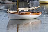Massachusetts, Harwich, Harwich Harbor, Cape Cod