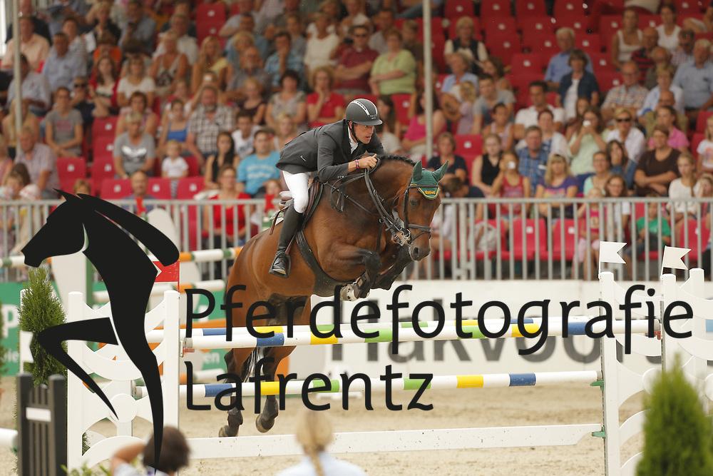 Rüder, hans-Thorben, El Bond<br /> Münster - Turnier der Sieger<br /> Grosse Tour<br /> © www.sportfotos-lafrentz.de/ Stefan Lafrentz