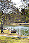 William R. Mason Regional Park, Irvine California