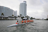 2011 Hurricanes Rowing