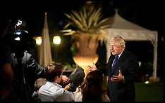 Nov 29 2012 Boris Leveson reaction